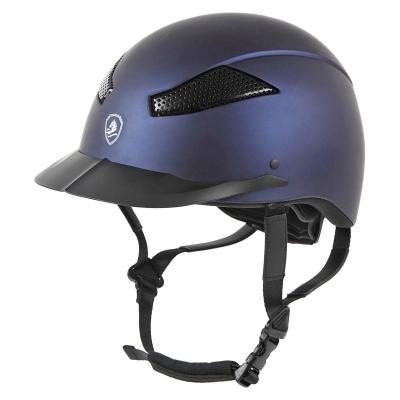 ダイヤル調整ヘルメット